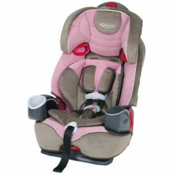 Graco Nautilus 3-in-1 Car Seat Miley