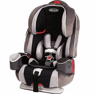 Graco Argos 70 3-in-1 Booster Car Seat - Martin