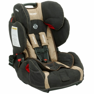 Recaro ProSPORT Combination Booster Car Seat - Aspen
