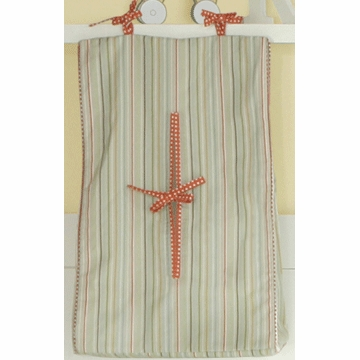 MiGi Circus Diaper Stacker