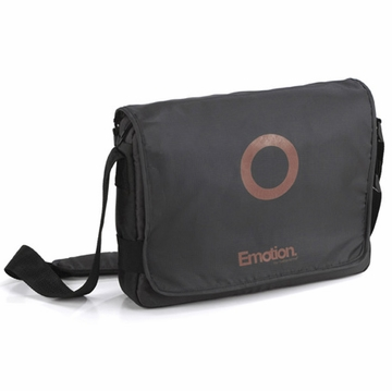 BabyHome Emotion Inbag - Brown