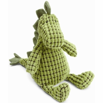 "Jellycat 13"" Dippy Dino Green"