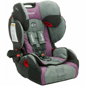Recaro ProSPORT Combination Booster Car Seat - Riley