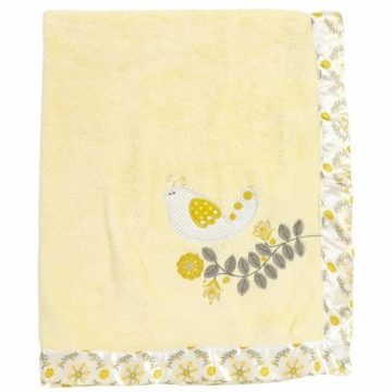 MiGi Sweet Sunshine Blanket