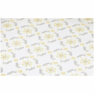 MiGi Sweet Sunshine Crib Sheet