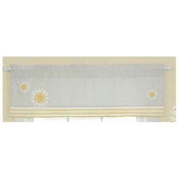 MiGi Sweet Sunshine Window Valance