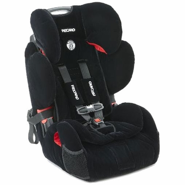 Recaro ProSPORT Combination Booster Car Seat - Midnight