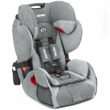 Recaro ProSPORT Combination Booster Car Seat - Misty