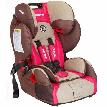 Recaro ProSPORT Combination Booster Car Seat - Hanna