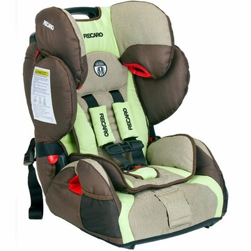 Recaro ProSPORT Combination Booster Car Seat - Envy