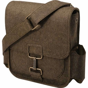 Petunia Pickle Bottom Journey Compact in Olive Green
