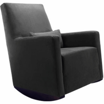 Monte Design Alto Rocker in Black