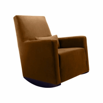 Monte Design Alto Rocker in Brown