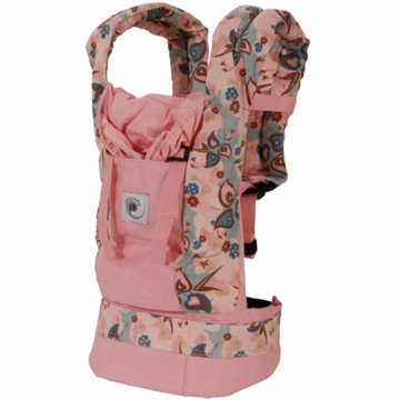 Ergobaby Carrier in Heart Rose / Rose