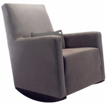 Monte Design Alto Rocker in Charcoal