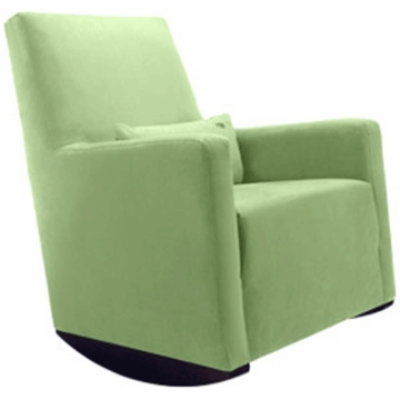 Monte Design Alto Rocker in Light Green