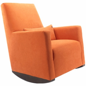 Monte Design Alto Rocker in Orange