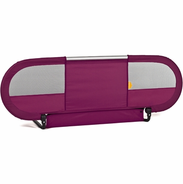 BabyHome Side Bed Rail - Purple