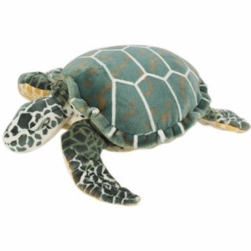Melissa & Doug Plush Giant Sea Turtle