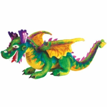 Melissa & Doug Plush Dragon