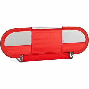 BabyHome Side Bed Rail - Orange