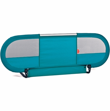 BabyHome Side Bed Rail - Turquoise