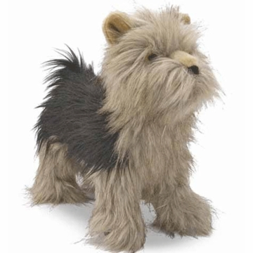 Melissa & Doug Plush Yorkshire Terrier