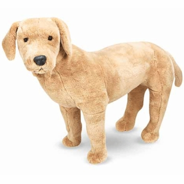 Melissa & Doug Yellow Lab