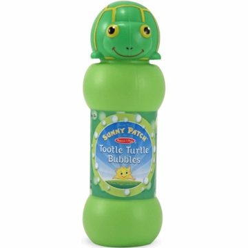 Melissa & Doug Totle Turtle Bubbles