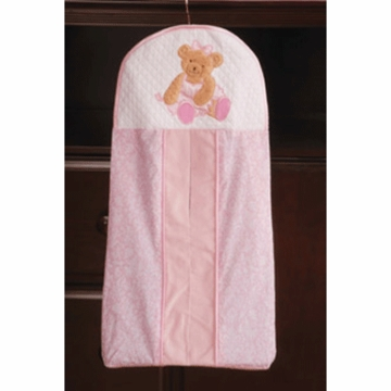 KidsLine Twirling Around Diaper Stacker
