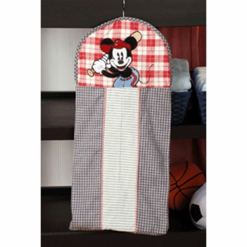 KidsLine Vintage Mickey Diaper Stacker