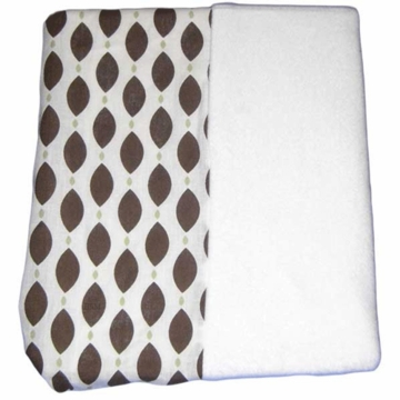 KidsLine Willow Organic Changing Pad Cover