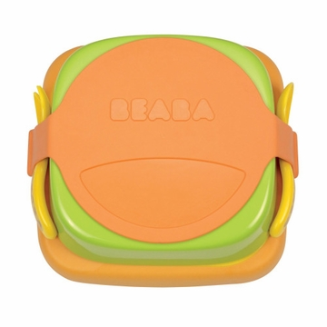 Beaba Lunch Box - Sorbet - D