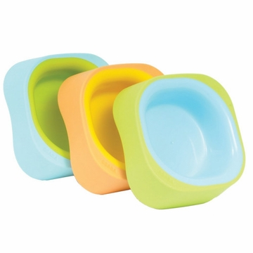 Beaba Bowl Set