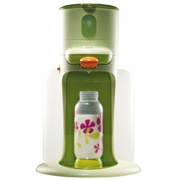 Beaba Bib'Expresso 3 in 1 Baby Bottle & Food Warmer