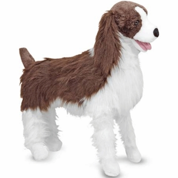 Melissa & Doug English Springer Spaniel