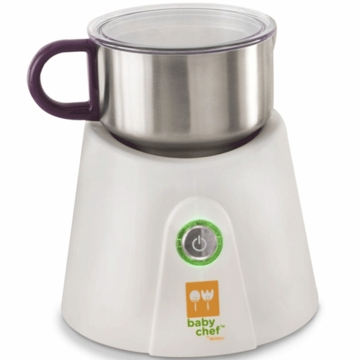 KidsLine Baby Chef Flawless Formula Maker