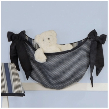 Bananafish Benjamin Toy Bag