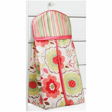Bananafish Brianna Diaper Stacker