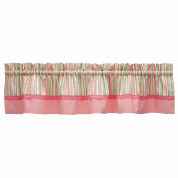 Bananafish Brianna Window Valance