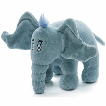 MiYim Simply Organic Horton Natural Plush