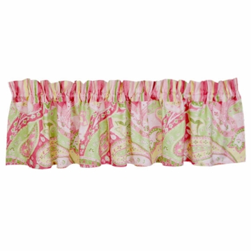 Bananafish Chloe Window Valance