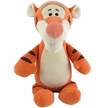 miYim Organic Cotton Tigger Plush