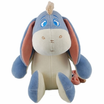 miYim Organic Cotton Eeyore Plush