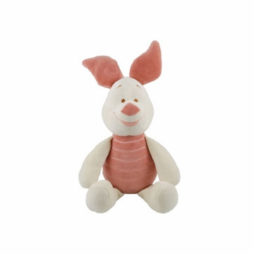 miYim Organic Cotton Piglet Plush