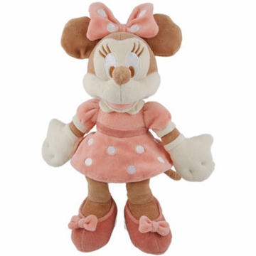 miYim Organic Minnie Mouse Plush