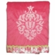 Bananafish Damask Blanket