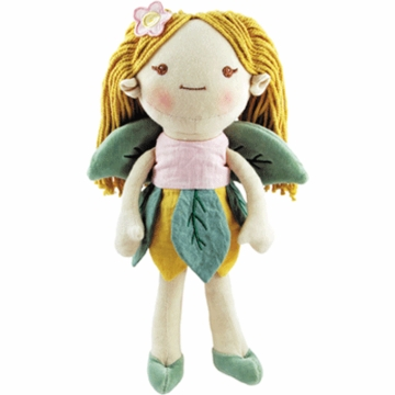 MiYim Good Earth Fairy-12""