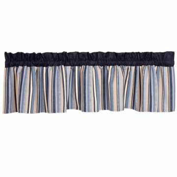Bananafish Daniel Window Valance