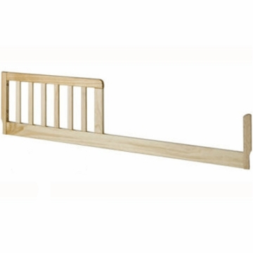 DaVinci Toddler Size Conversion Rail Kit in Natural Finish